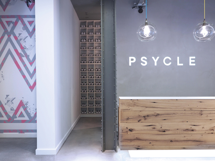 Best-spinning-studios-london-psycle