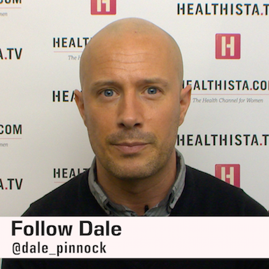 Dale Pinnock thumbnail, Dale Pinnock explains why you should increase your Omega 3 intake, by Healthista.com