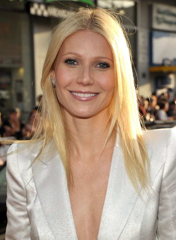 Gwyneth Paltrow, The Alkaline Diet - what are the benefits?, by Healthista.com