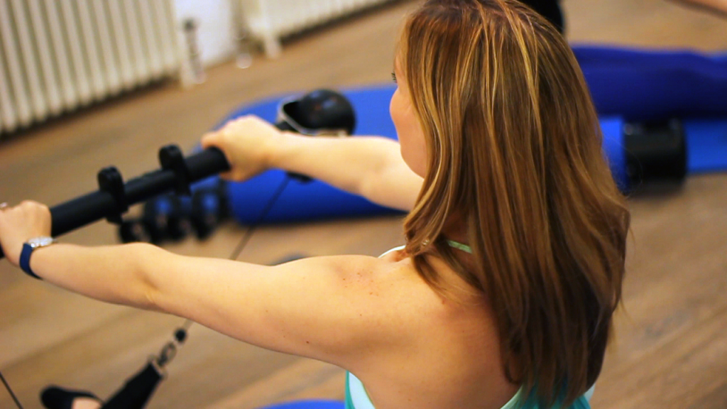 MOTR pilates class, new trend in pilates by healthista.com