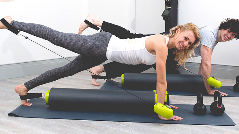 REVIEWED: METCore - London's latest killer exercise class ...
