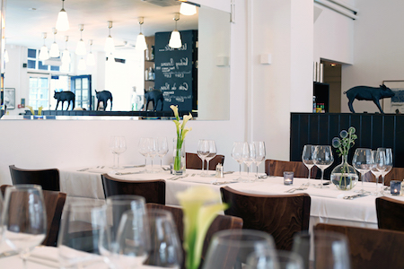 Rivington Grill in Shoreditch, Best healthy restaurants in London - Healthista eats Charlotte Dormon reveals what she ate this week, by Healthista.com