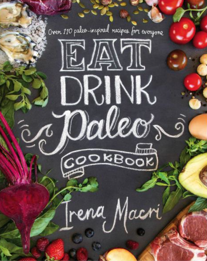 eat drink pale cookbook, best luscious cookbook of the year by heathista.com
