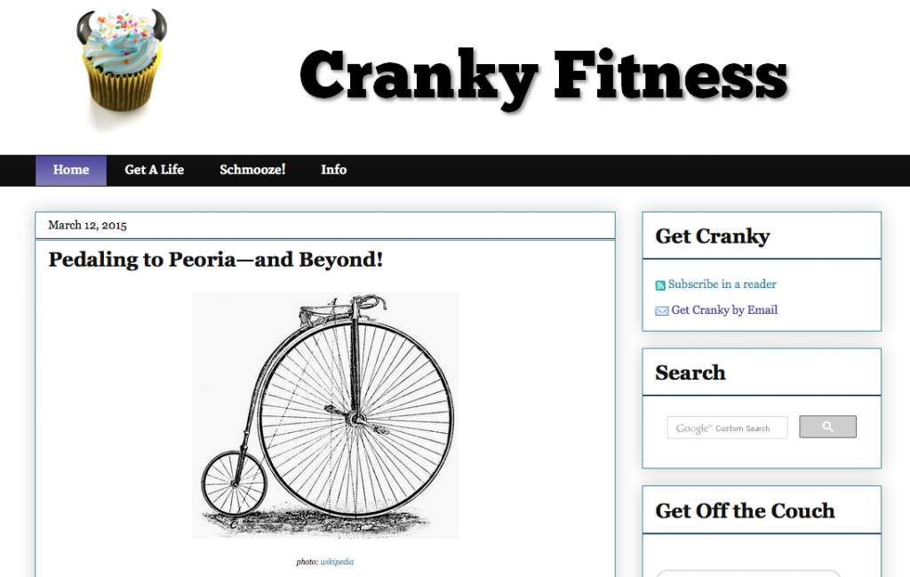 cranky-fitness-screenshot-best-health-blogs-by-healthista.com