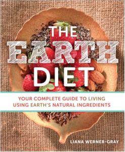 The earth diet book jacket, Vegan diet? We've picked the 8 best vegan cookbooks by Healthista.com