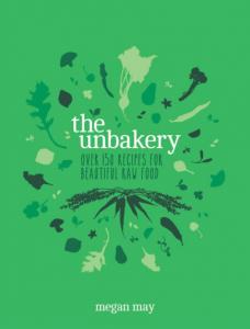The unbakery book jacket, Vegan diet? We've picked the 8 best vegan cookbooks by Healthista.com