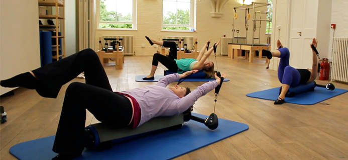 bepilates motor class, new trend in pilates by healthista.com