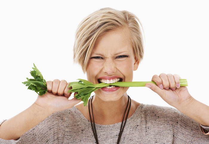 Celery-bite-down-10-relaxation-techniques-by-Healthista.com