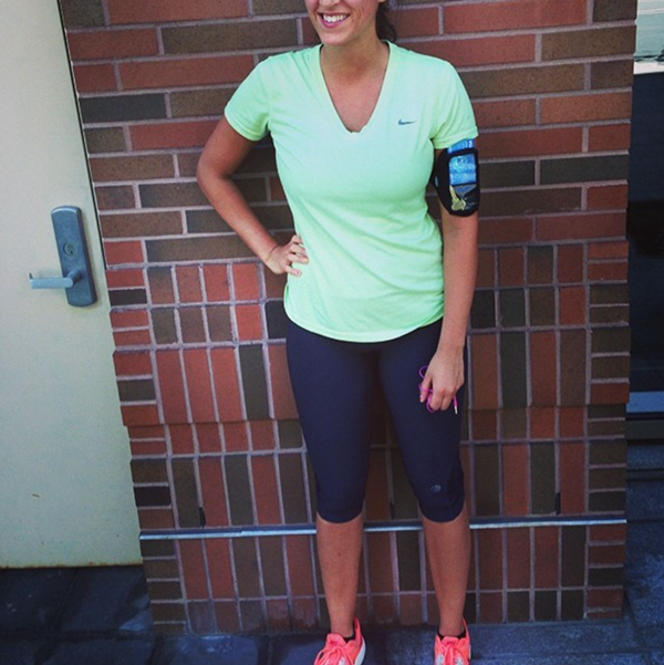ali mafucci instagram post, how i lost 25 pounds by inspiralizing by healthista.com