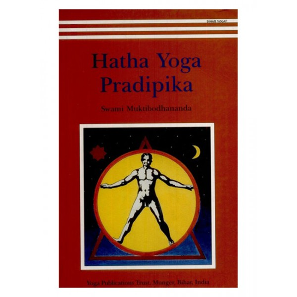 The ancient yogic text in which the practice is described