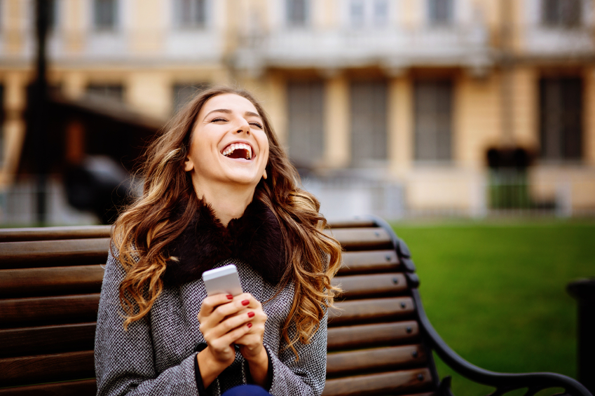 8 steps to a more positive you: from surviving to thriving