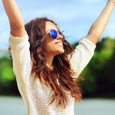 8 steps to a more positive you, from surviving to thriving