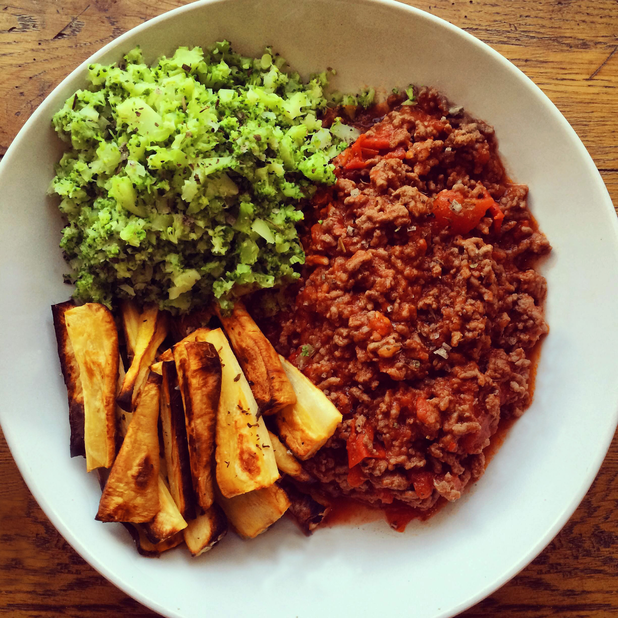 Beef mince, clean eating alice, by healthista.com
