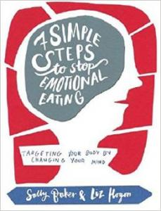 Book, Emotional eating, by healthista.com