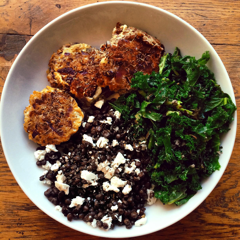 Sardine burgers, clean eating alice, by healthista.com