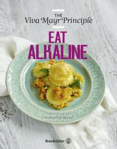 Viva Mayr book cover, Viva Mayr review, by healthista.com