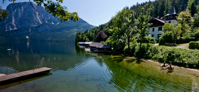 Viva Mayr Clinic Austria The Retreat Where You Anti Age