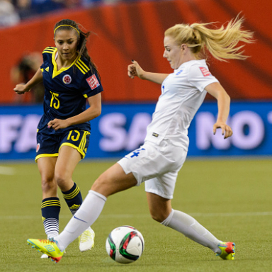 women's sport report