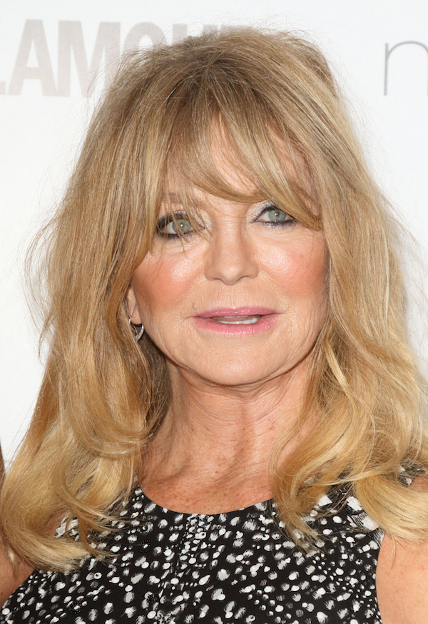 5 health secrets from Goldie Hawn's wellbeing guru that ...