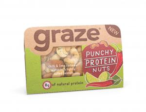 punchy protein nuts, graze, by healthista.com