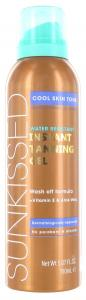 Sunkissed Instant Tanning Gel, fake tans, by healthista.com