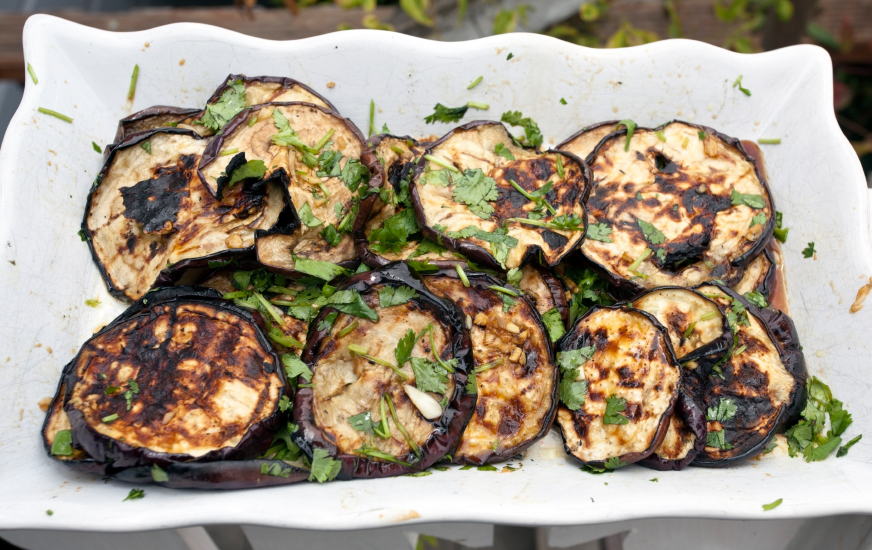 healthy grills