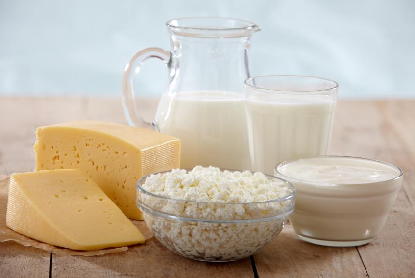 dairy, face health, by healthista.com