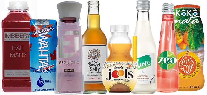 8 summer health juices
