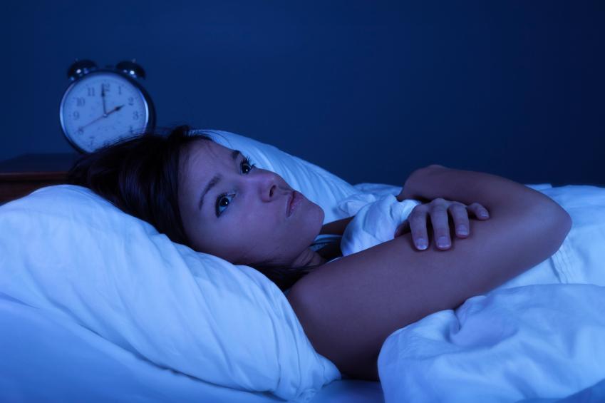sleeping, age defying diet