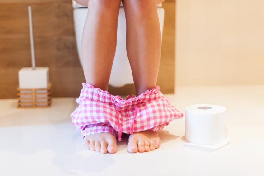 toilet, vaginal health, by healthista.com