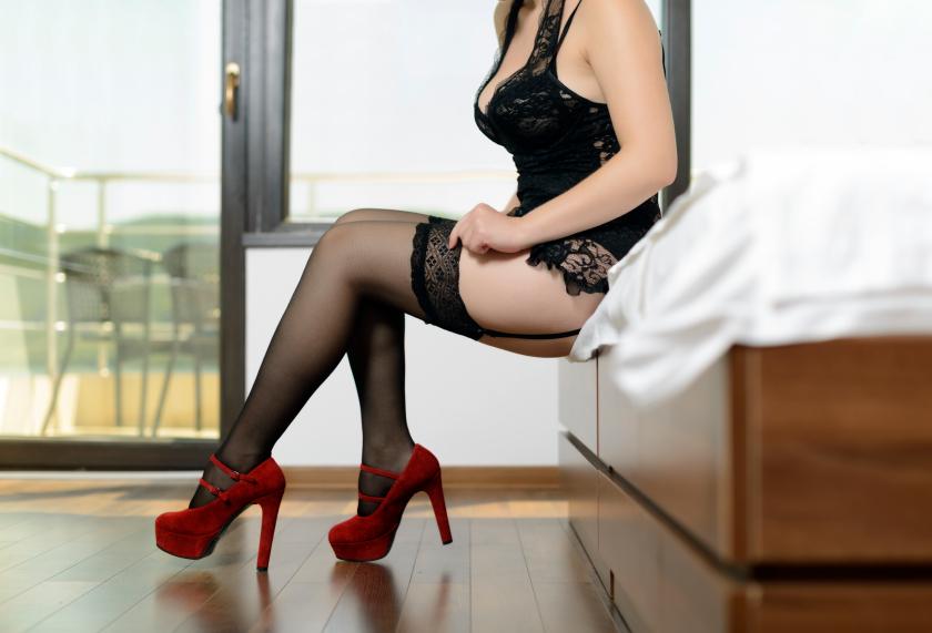 heels, reasons to orgasm, by healthista.com