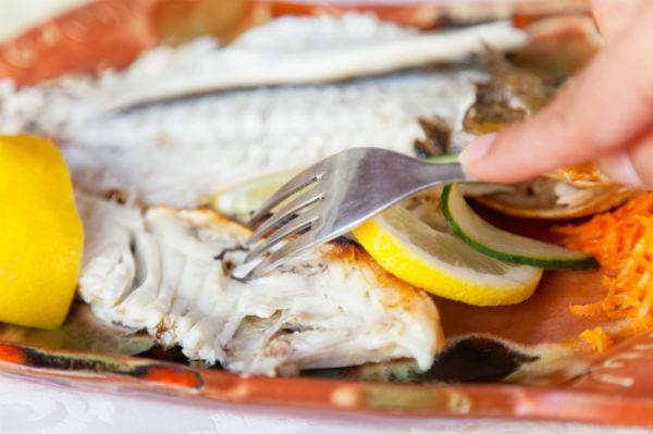 Your healthyn eye guide. salmon. healthista.com