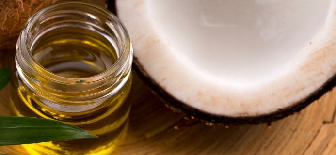 Coconut and coconut oil, 7 oils for your family, by healthista.com