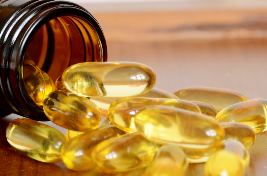 fish oil, 7 oils for your family, by healthista.com