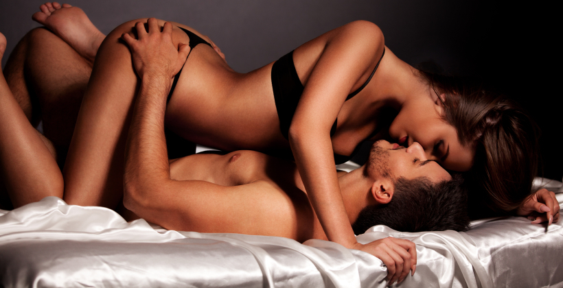 intimate couple, reader's questions on orgasm, by healthista.com