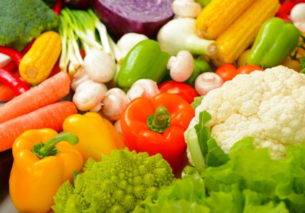 8 food myths veggies