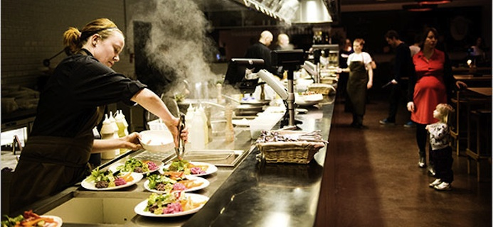 Bio Mio, healthy places in Copenhagen, by healthista.com