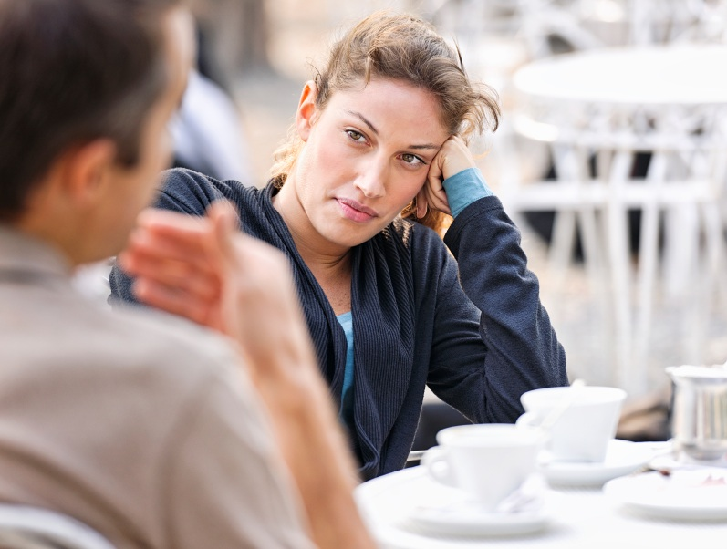 woman bored in relationship, ask sally, by healthista.com