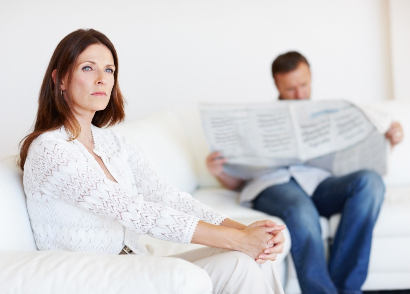 woman no longer attracted to husband, ask sally, by healthista.com