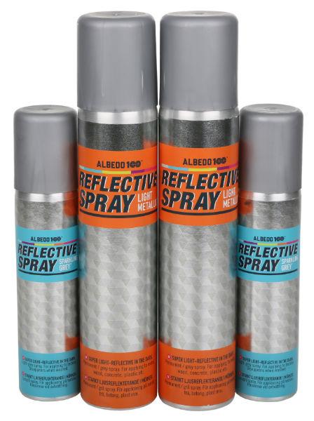 Albedo Spray
