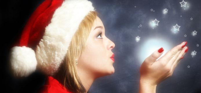 Christmas Slider. Christmas gift guide. by Healthista