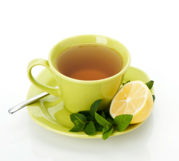 Green Tea. 10 ways to deal with an anxiety attack. by Healthista