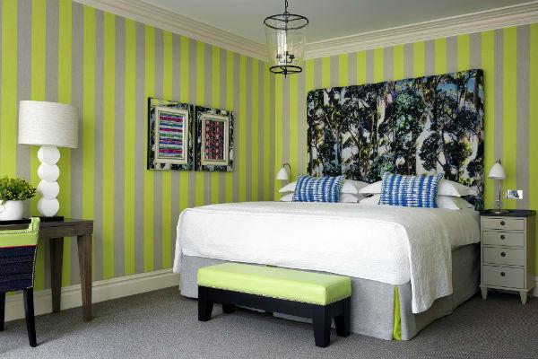 Ham Yard Hotel. Best London day spas. By healthista