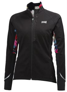 Helly Hansen Aspire XC Warm Jacket front