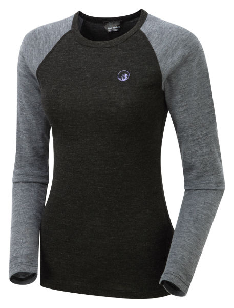 North Ridge Merino Top