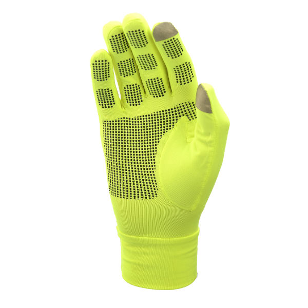 Reebok running glove