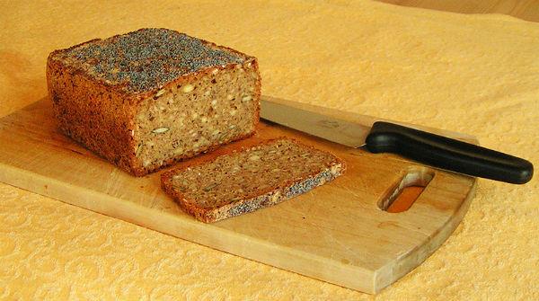 Rugbrød_Rye-bread by healthista