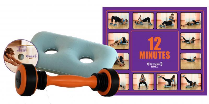 dumbells fitness gift guide