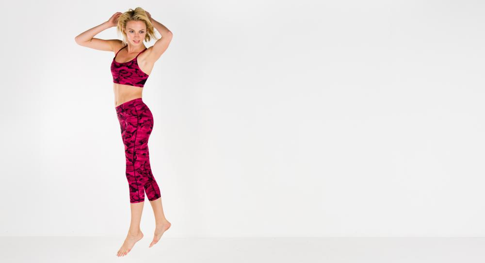 gym wear fitness gift guide