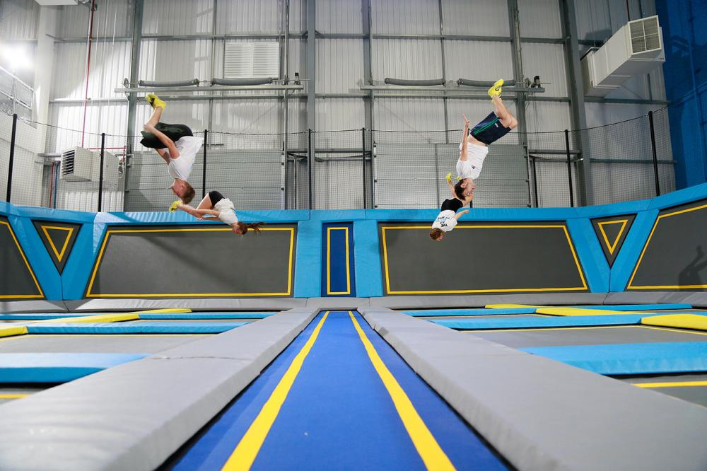 oxygen jumping 8 fitness trends